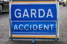 Motorcyclist, 30, killed in collision outside Naas