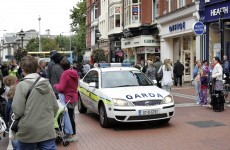 Man due in court over Grafton Street attacks