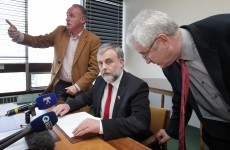Labour ponders 'tweaked' pay deal as ICTU prepares to kill off Croke Park 2