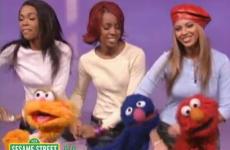 13 amazing celebrity appearances on Sesame Street