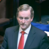 Government 'absolutely united' behind Howlin in bid to save €300m: Kenny