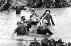 US noted Ireland's 'tendency to identify with North Vietnamese' in 1973