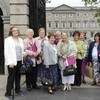 Mixed response from symphysiotomy survivors to lifting statute of limitations