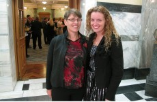 VIDEO: NZ House of Reps sings Maori love song after gay marriage vote