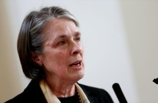 Chief Justice: 'There are currently issues of serious concern'