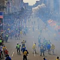 Boston Police say no arrest in marathon bombings, FBI criticises media