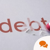 Nick Leeson: I've observed the need for debt solution – now I'm acting on it