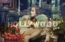 Emma Watson film The Bling Ring books Cannes spot