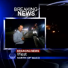 VIDEO: Live local TV news coverage of the Texas explosion