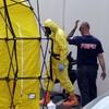 Suspect arrested after 'ricin' poison letter sent to Obama