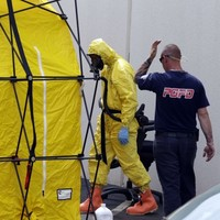 Suspect arrested after 'ricin' poison letter sent to Obama