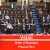 'Not fit for purpose?' Why the Dáil's party whip system may need reform