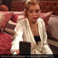 Two-week-old karaoke app has 70k users and Lindsay Lohan's a huge fan