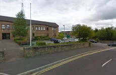 Security alert ongoing at Letterkenny garda station