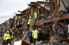 Tragedies sparked by fertiliser explosions around the world