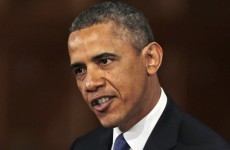 Obama tells Boston bombers: 'We will find you'