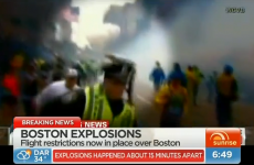Criticism after Aussie TV host draws 'Irish' link to Boston bombings