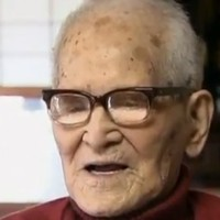 World's oldest man turns 116, says to 'eat light and live long'