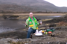 Guy from Kerry handpicked by Jamie Oliver in global talent search