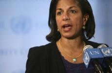 US vetoes UN resolution condemning Israeli settlements