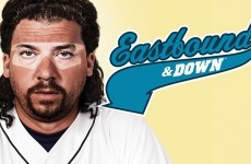 12 ways to live your life like Kenny Powers