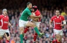 Jason Robinson: Exceptional Kearney should start as Lions fullback