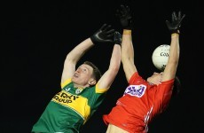 Munster MFC: Cork and Kerry can't be separated after 1st round thriller