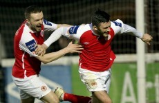 LOI wrap: Derry narrow the gap to 2 points as St Pat's end champs' winning streak