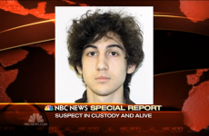 Second suspect in Boston bombings in custody after boat drama