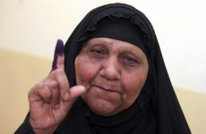 Iraq holds first polls since US pullout as attacks spike