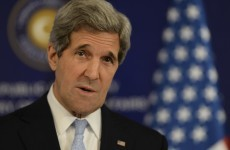 US doubles aid to Syrian rebels, who want more