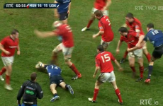 'Kearney could have been killed' - Neil Francis on O'Connell's head kick