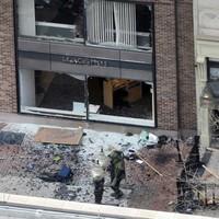 North Caucasus rebels deny link to Boston attack