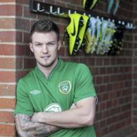 Roy Hodgson's England snubs encouraged me to play for Ireland - Anthony Pilkington