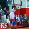 This 14-year-old is better at basketball than you'll ever be