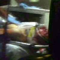 Boston bombings suspect 'awake and responding to questions' - networks