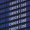 Strike action sees Lufthansa flights cancelled across Europe