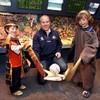Top marks for the best primary school teachers in Irish sport