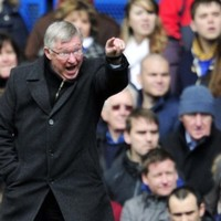 Ferguson not seeking to rebuild Manchester United
