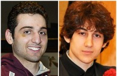 Update: Dzhokhar Tsarnaev charged in hospital bed, faces death penalty