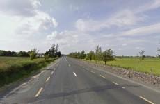 Man killed in Galway road crash