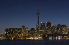 """Canadian police forces thwart """"Al-Qaeda supported"""" attack"""