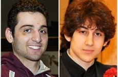 Boston bomb suspect blames brother