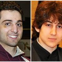 Boston bomb suspect blames brother
