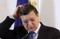 Barroso: Austerity is 'fundamentally right' - but is approaching its limits
