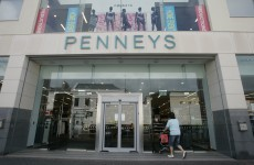Thanks, Penneys: Primark boasts 55 per cent sales surge