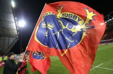 3 provinces see Pro12 attendance increases but Munster in decline
