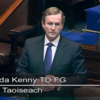 Kenny acknowledges 'close relationship between farmers and their animals'