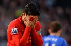 Hillsborough campaigner reluctant to accept Suarez donation