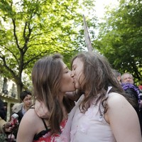 France approves same-sex marriage and adoption